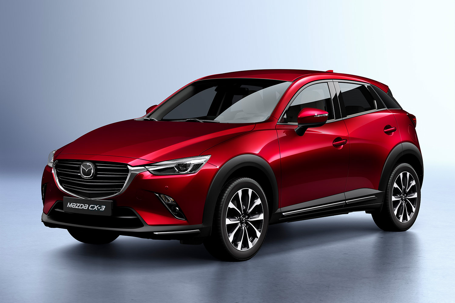 2020 Mazda CX-3 Release Date and Concept